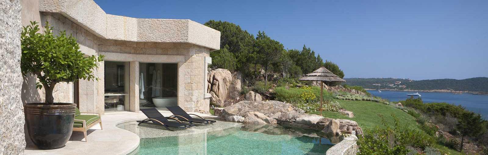 Villa taphros