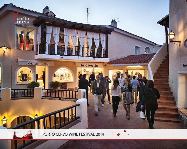 Porto Wine Brands Porto Cervo Wine Festival is